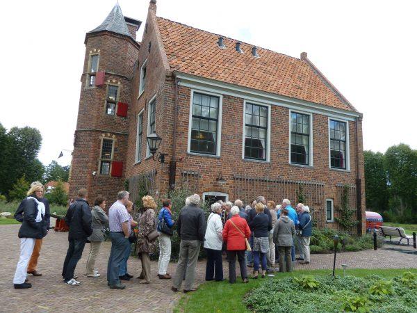 Burcht Bellingwedde, Foto: Open Monumentendag