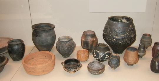 Depots Gelderland puilen uit met archeologische vondsten