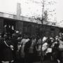 Westerbork-beelden genomineerd als documentair erfgoed