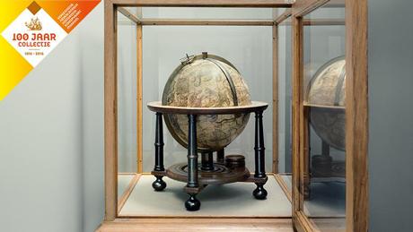 Scheepvaartmuseum, Amsterdam Foto: Gemeente Amsterdam