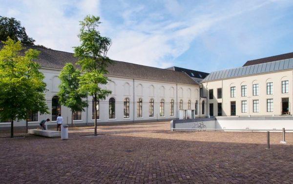 Voormalig paleis Wittevrouwenstraat, Utrecht Foto: Arjan den Boer