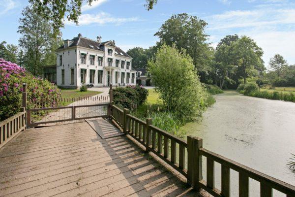 Hunderenslaan 7, Twello Foto: monumenten.nl