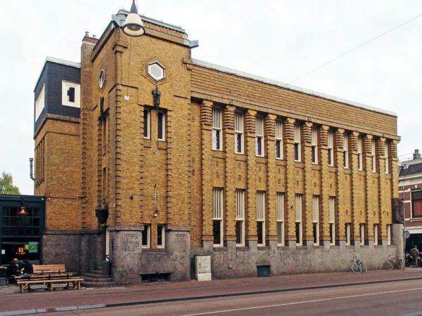 Incassobank, Utrecht Foto: Arjan den Boer via DUIC