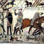 Honderden re-enactors spelen Slag bij Hastings na