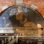 Twee originele schilderingen Amsterdam CS gevonden