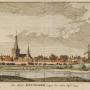 Archeologen vinden waarschijnlijk delen oude stadsmuur Doetinchem