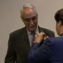 Koninklijke onderscheiding voor oud-FIEN-voorzitter Peter Nijhof