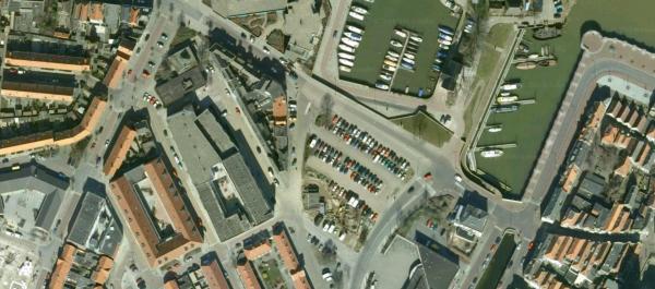 Noordweg, Kampen Foto: Google Maps