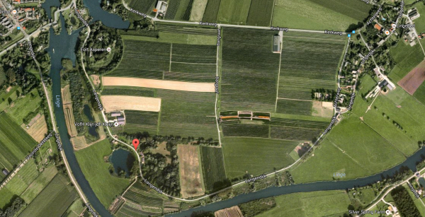 Langendijk, Acquoy Foto: Google Maps