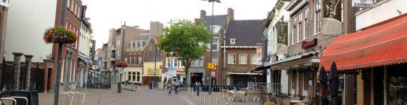 Wat moet er met de 35 leegstaande monumenten in Roosendaal gebeuren?