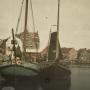 'Kleurenfoto's uit 1907 zijn altijd verrassend'