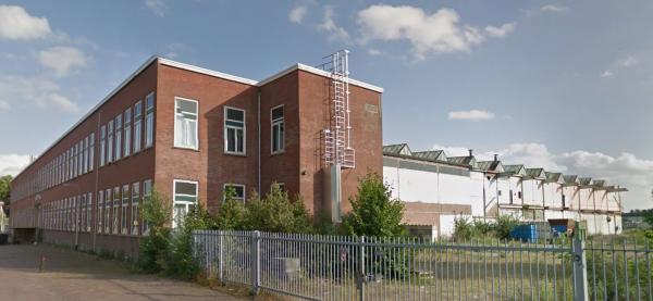 Backer & Rueb, Breda Foto: Google Maps