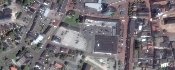 Liefkensstraat, Winschoten Foto: Google Maps