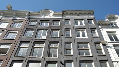 Kalverstraat 170, Amsterdam Foto: Gemeente Amsterdam