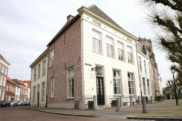 Wijnaesbooch, Geertruidenberg Foto: Monumenten.nl