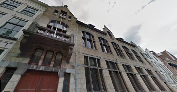 Hofstraat, Deventer Foto: Google Maps