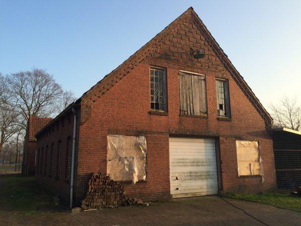 Melkfabriek, Laude Foto: Heemschut Groningen