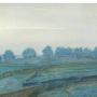 'Nieuw' landschap van Mondriaan opgedoken