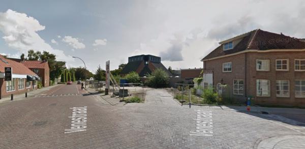 Callenbachstraat, Nijkerk Foto: Google Maps