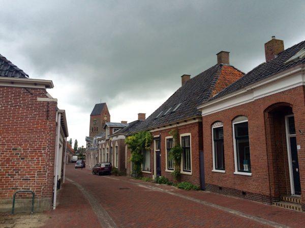 Stedum, Groningen Foto: Heemschut Groningen