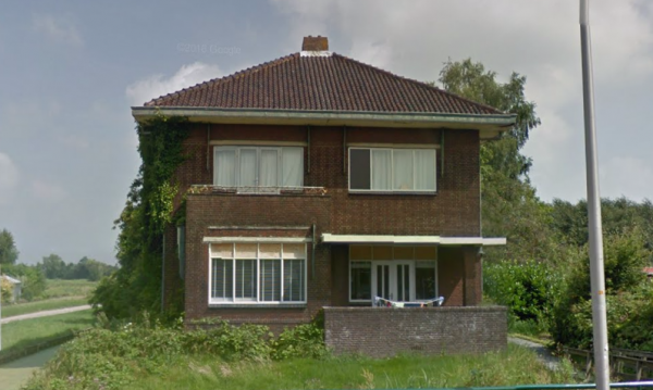 Zijde 79, Boskoop Foto: Google Maps