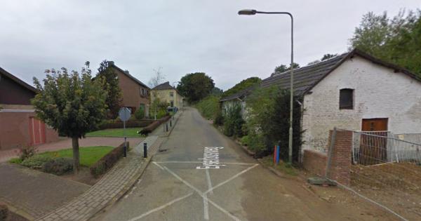 Eys, gemeente Gulpen-Wittem Foto: Google Maps