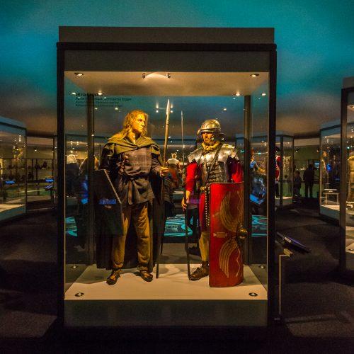Huis van Hilde, tentoonstelling Foto: Huis van Hilde