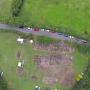 Amateur-archeoloog vindt restanten stad in Wales
