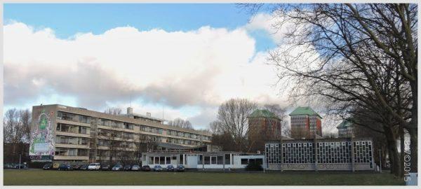 Calvijn College, Amsterdam Foto: Bocaj Nesnaj via Heemschut