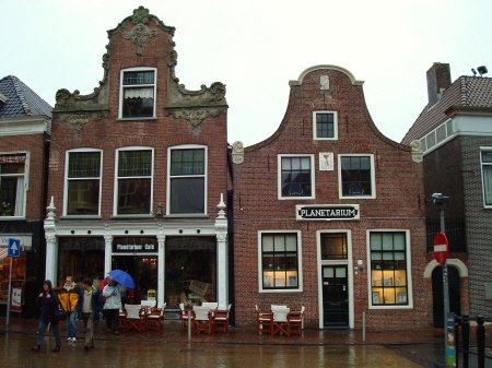 Franeker, Friesland Foto: Johan Teters