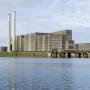 Schoorstenen IJsselcentrale Harculo opgeblazen (VIDEO)