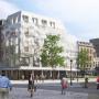 Erfgoedvereniging naar rechter om hotel in Heineken Hoek