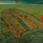 Middeleeuwse stadsmuur ontdekt in binnenstad Amsterdam