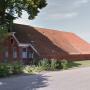 Deel boerderij Groningen ingestort: onderzoek naar oorzaak