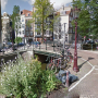 Brug vernoemt naar Amsterdams grootste erfgoedbeschermer Geurt Brinkgreve