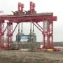 Spectaculaire verplaatsing kazemat Nieuwe Hollandse Waterlinie