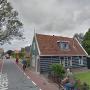 Zaans huisje Enkhuizen wordt gemeentelijk monument