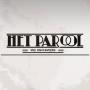 Halve eeuw Parool-archief gedigitaliseerd