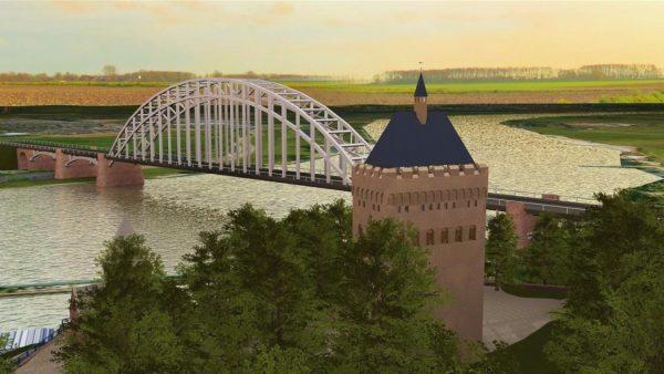 Impressie Donjon Nijmegen