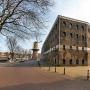 HERMON Erfgoed koopt Mouterij de Goudsbloem in Schiedam