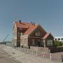 Monumentaal Sluiswachtershuis in Schevenignete koop voor horecalocatie