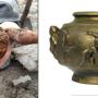Opgravingen in Tiel leggen elitecultuur Bataven bloot