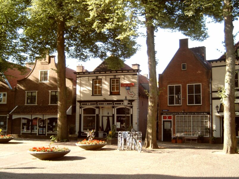 Centrum Lochem