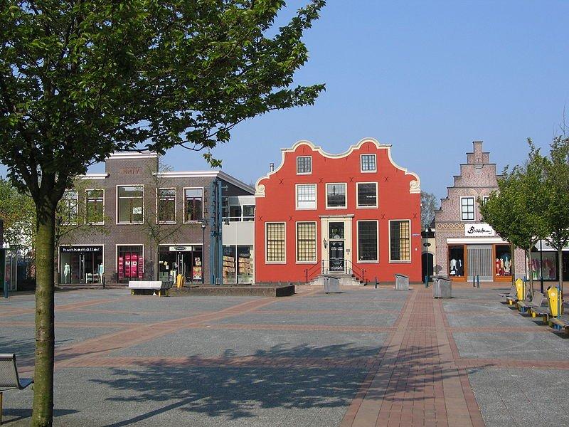 Inwoners De Ronde Venen kiezen hun eigen gemeentelijke monumenten