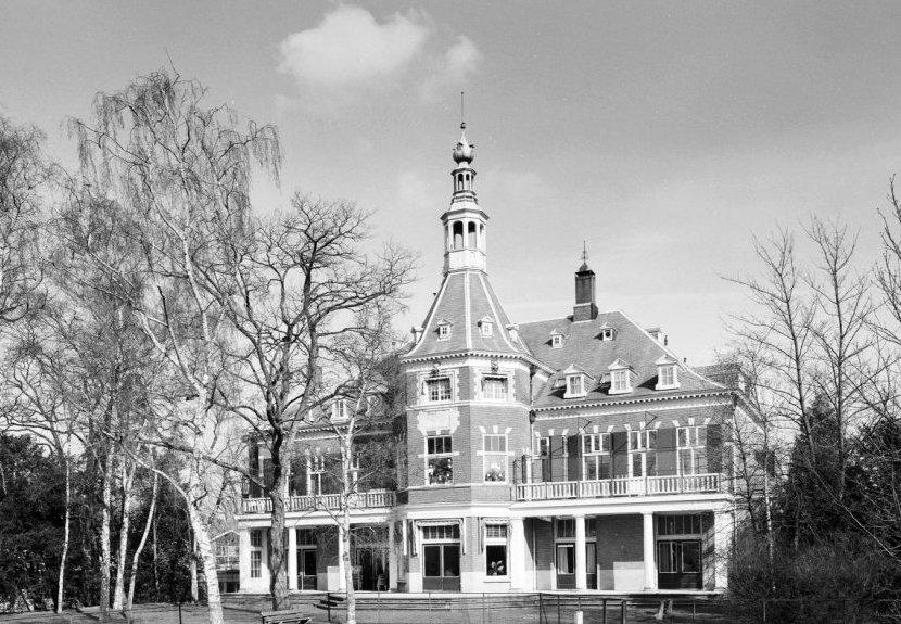 Buitenplaats Veldheim in de verkoop