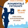 Open Monumentendag: Programma Oosterhout