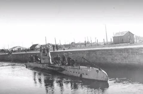Bijna intacte onderzeeër uit Eerste Wereldoorlog gevonden voor Belgische kust
