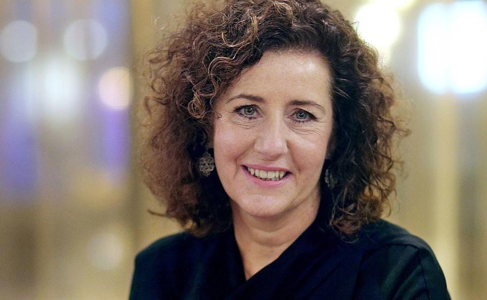 De nieuwe minister van cultuur heet Ingrid van Engelshoven