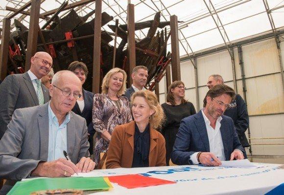 IJsselkogge is vondst van wereldklasse