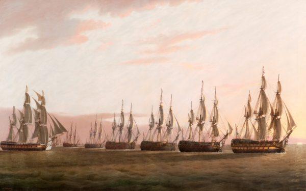 VOC Maritiem Museum Rotterdam